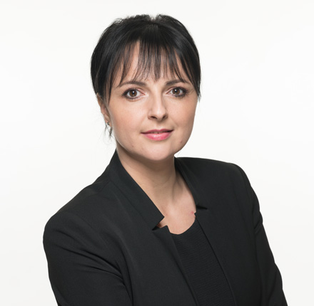 Bettina Koschier-Ladstätter